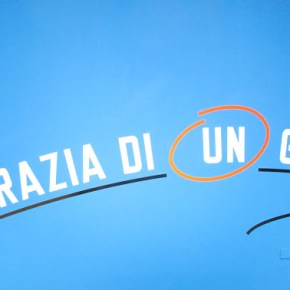 THE GRACE OF A GESTURE, LAWRENCE WEINER, VENICE, 2013