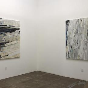 RYAN WALLACE, MARK MOORE GALLERY, CALIFORNIA