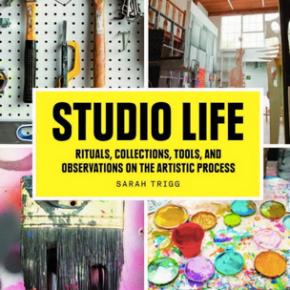 Studio Life, Sarah Trigg, Reviewed