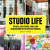 Studio Life, Sarah Trigg, Reviewed