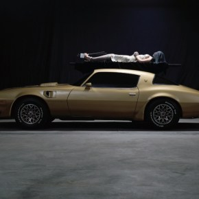 RIVER OF FUNDAMENT: Matthew Barney
