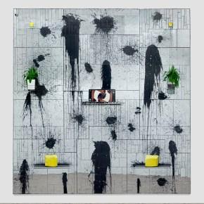 Preview: Rashid Johnson, The George Economou Collection, Greece