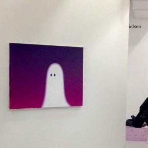 Independent Projects Art Fair, Autumn 2014