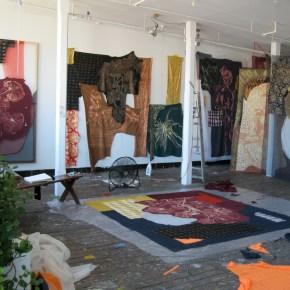 Preview: Lauren Luloff, Galerie Bernard Ceysson