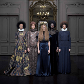 Why the Internet loves Vanessa Beecroft