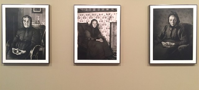 The Archetypes of August Sander, Hauser and Wirth