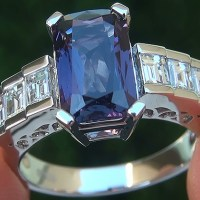 Jewelry Creations By Master Jewelers Using The Finest and Rarest Precious Gems