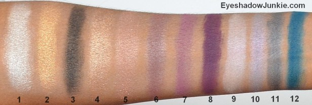 Tarte's Carried Away Collection