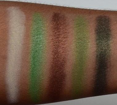Estee Lauder Emerald Oasis Palette