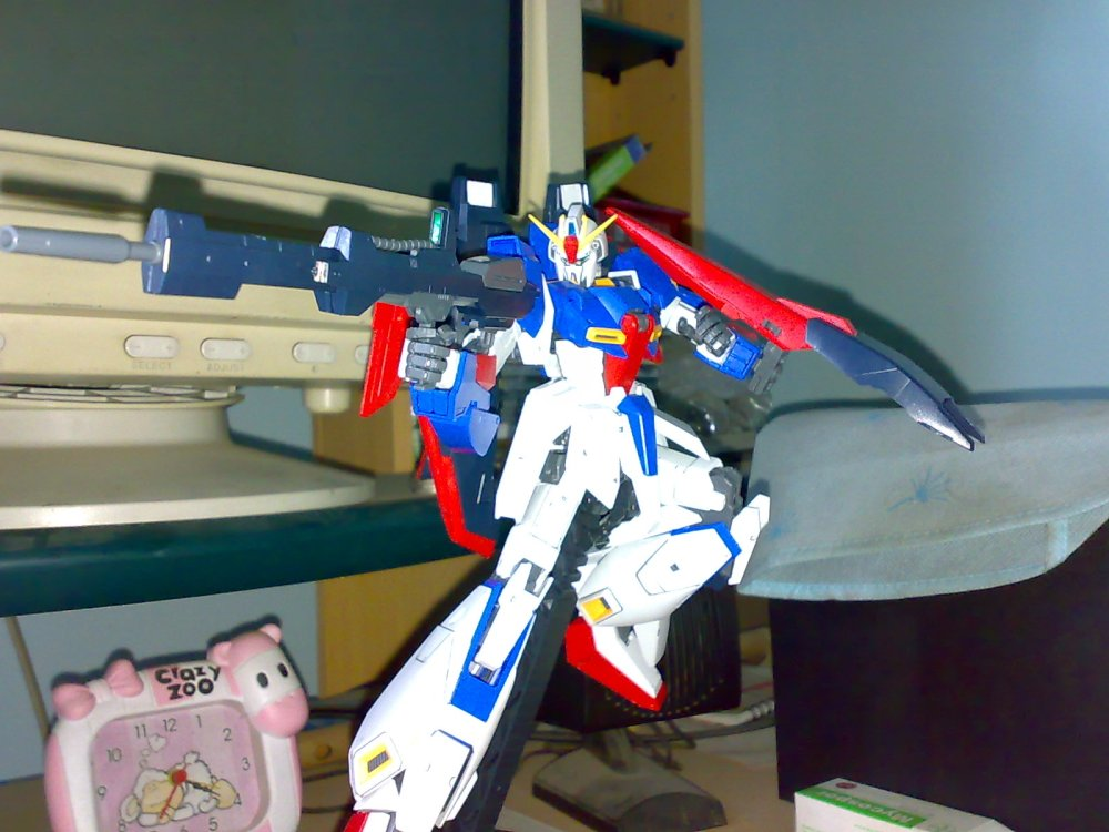 MG Zeta Gundam Ver 2.0 (3/6)