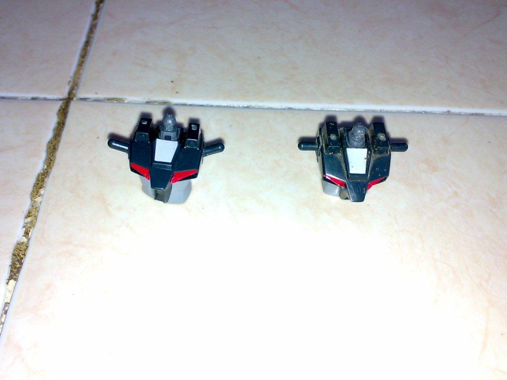1/144 HG(FA) XXXG-01D2 Gundam Deathscythe Hell Custom (3/6)