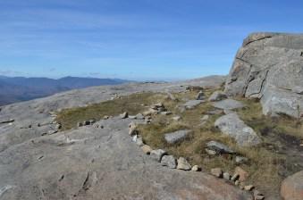 15 alpine rocks