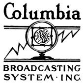 Image result for 1927 – The Columbia Broadcasting System goes on the air