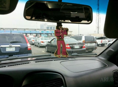 The Lekki Toll Plaza