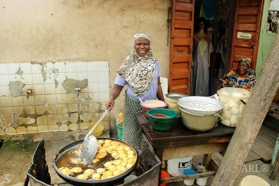 Akara - Lagos Nigeria