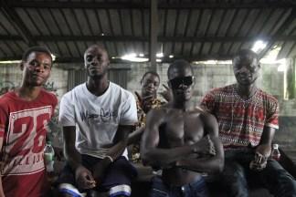 Lazy Nigerian Youth