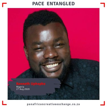 Pan-African Creative Exchange (PACE)