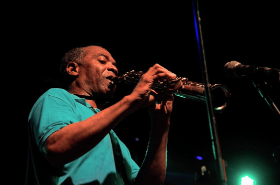 Femi Kuti - Photo by Bolaji Alonge