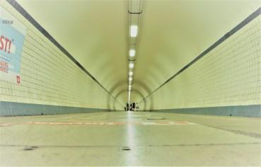 Antwerp tunnel