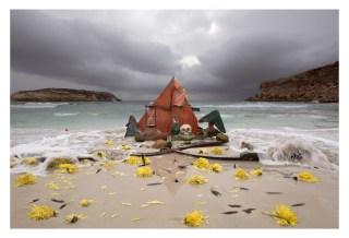 Anne De Carbuccia - Before the cyclone