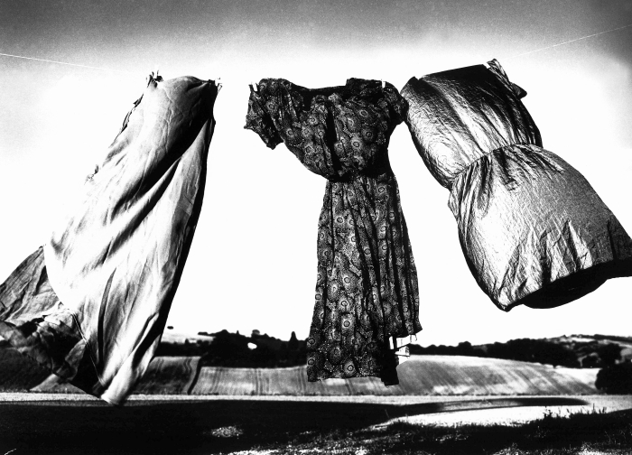 Loreno Cicconi Massi Paesaggi delle Marche foto vintage 2006