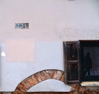 PRANDO Edo C'era una volta il Ghetto, Vilnius, Lituania 2008