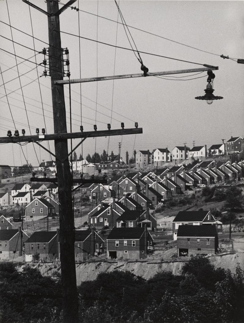 4. Eugene Smith_Housing & Construction