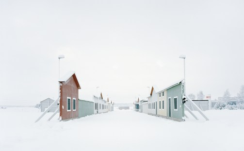 17_©Gregor Sailer, The Potemkin village