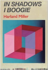 Harland Miller IN SHADOWS I BOOGIE, BLUE BOX