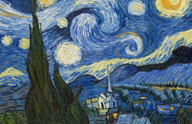 starry-night-art-plain