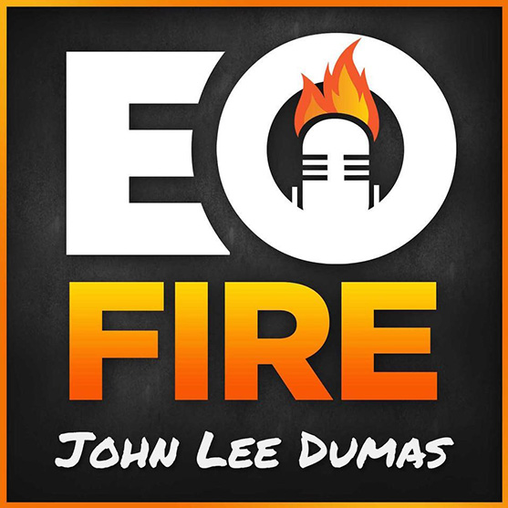 Alexis Neely | EO Fire w/ John Lee Dumas: From Millions & Miserable to Bankrupt & Happy | Eyes Wide Open