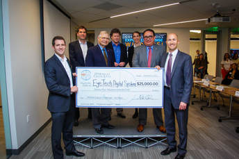 EyeTech Digital Systems - Blog - EyeTech: Winner at MPEXA - Metro Phoenix Export Alliance - Export Challenge Competition