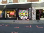 Graffiti - Street Art - Brick Lane