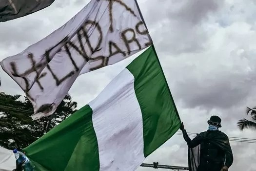 END SARS NOW!!!