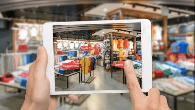Tecnología digital en retail