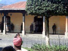 Antigua Police
