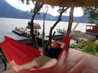 Steve hammock