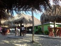 Sea Watch bar, Corozal