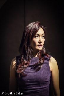 Rene Callipygian photographed by Eyoalha Baker