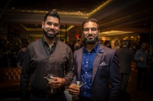 Haberdasher & Co. Mens Event