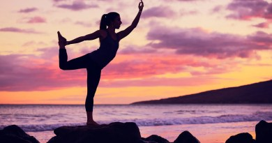 Is Yoga Good For You?