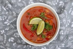 starch solution recipe