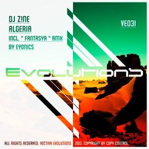 DJ Z!NE - Fantasya (Eyonics Remix)