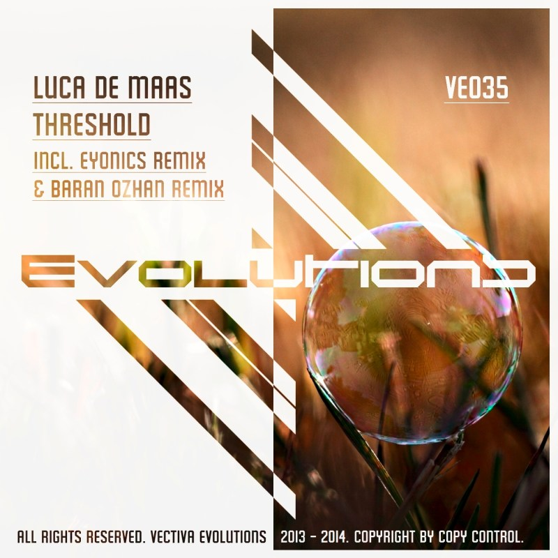 Luca de Maas - Threshold (Eyonics Remix)