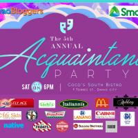 DBS 5th Annual Acquaintance Party
