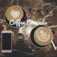 Coffee Grounds by Golden Lion
