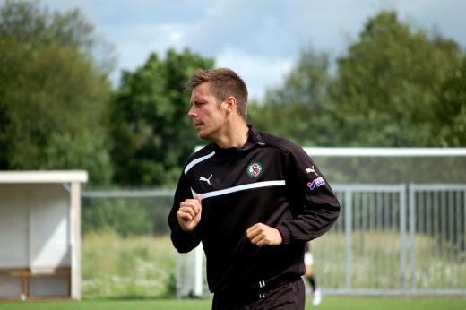 Tommy Wirtanen: Kulturbärare i IFK Mariehamn.