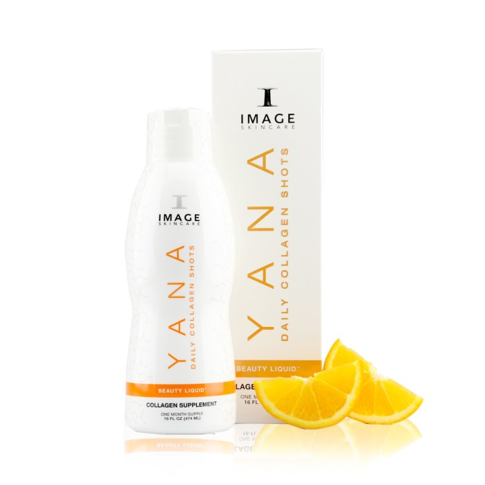 Image Skincare YANA Daily Collagen Drink
