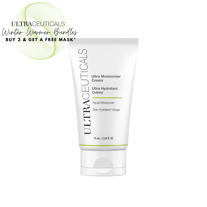 Ultraceuticals Ultra Moisturiser Cream