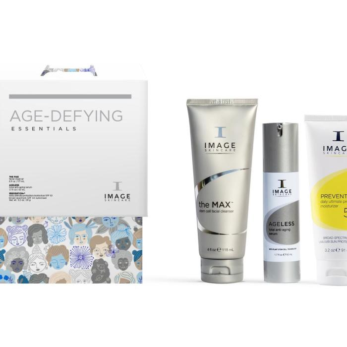 Image Skincare Age-Defying Christmas Bundle